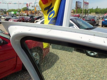 how to fix road rash on car